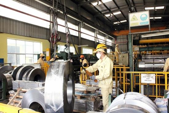 Để giảm thiểu tai nạn lao động: Cần nêu cao công tác đánh giá rủi ro