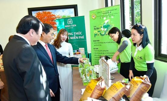Cơ hội nào cho Việt Nam từ thị trường thực phẩm Halal?