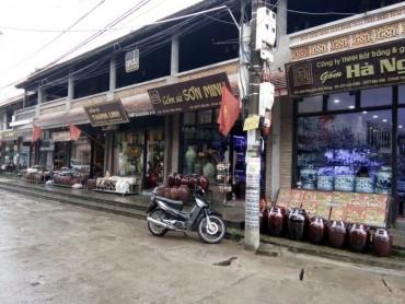 """Hà Nội công nhận thêm 8 """"Làng nghề"""" năm 2017"""
