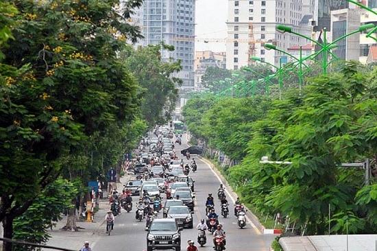 Quản lý trật tự xây dựng trên địa bàn Hà Nội: Một đầu mối, rõ ràng trách nhiệm