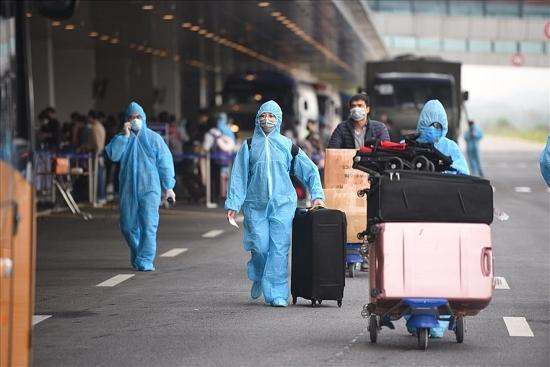 Tạm đóng cửa sân bay Vân Đồn để phòng dịch Covid-19