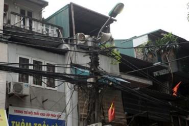 Hà Nội tiếp tục lắp đặt thiết bị thông minh thay thế loa phường