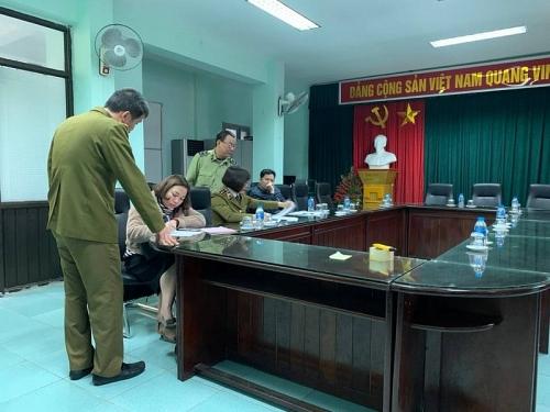 Hà Nội: Đã xử lý 43 cơ sở và cá nhân