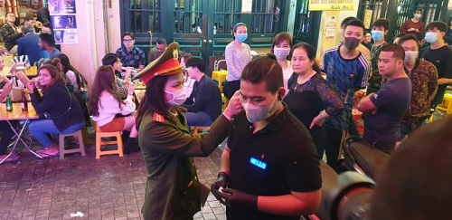 Quận Hoàn Kiếm tăng cường kiểm tra, rà soát các cơ sở lưu trú trên địa bàn