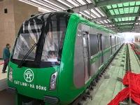 Hà Nội công bố dự thảo giá vé tuyến đường sắt đô thị Cát Linh - Hà Đông