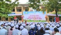 Hà Nội: Đẩy nhanh tiến độ hoàn thành các dự án cấp nước sạch nông thôn