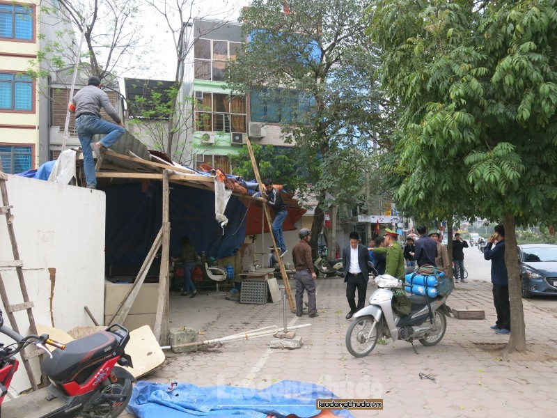 Tăng cường phối hợp trong quản lý hoạt động xây dựng