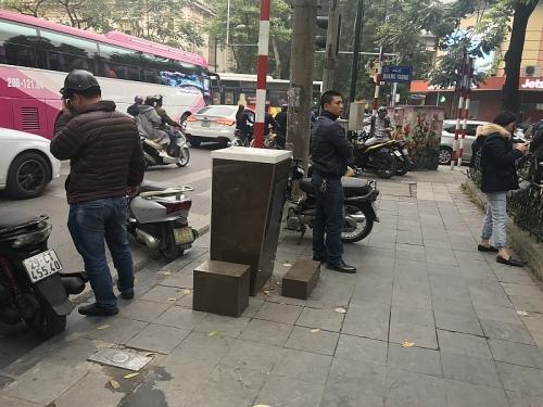 Hà Nội: Sẽ có thêm nhiều trụ nước sạch phục vụ người dân