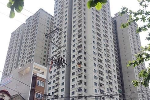 Từ 1/7, cho phép làm căn hộ thương mại có diện tích tối thiểu 25m2