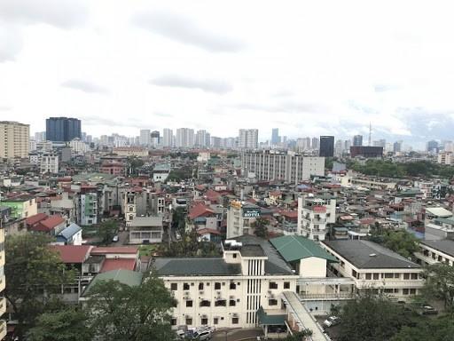 Hà Nội xem xét cấp phép xây dựng cải tạo công trình nhà ở ven bãi sông Hồng