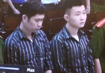 Bị án trong vụ Thẩm mỹ viện Cát Tường ra tù trước thời hạn