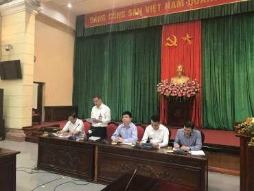 Hà Nội: Đầu tư nâng cấp ba bệnh viện thuộc thành phố
