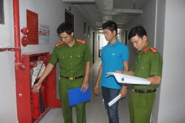 Hà Nội rà soát công tác phòng cháy, chữa cháy