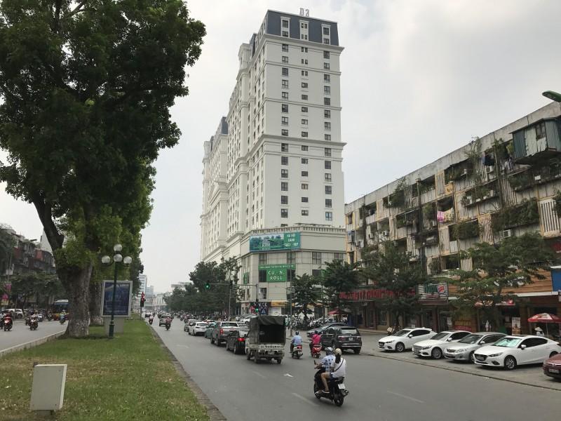 Tăng cường công tác quản lý, vận hành nhà chung cư