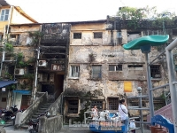 Nút thắt trong cải tạo chung cư cũ