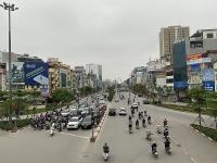 Hà Nội: Nhiều dự án trọng điểm tạm dừng thi công nhằm phòng, chống dịch Covid-19