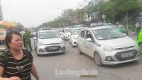Hà Nội: Hành khách phải chủ động phương tiện khi đến, đi tại sân bay Nội Bài