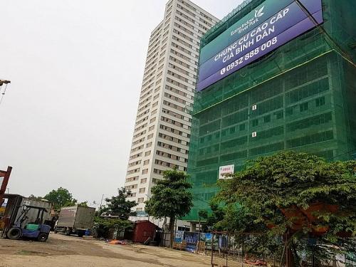 Hà Nội mở bán và cho thuê thêm 451 căn hộ nhà ở xã hội