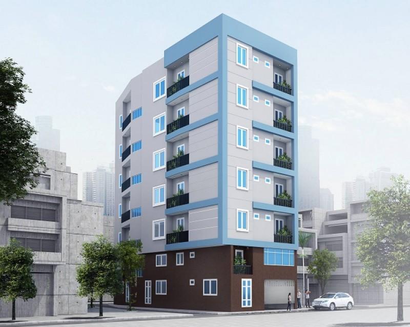 Bộ Xây dựng phản hồi về căn hộ 25m2