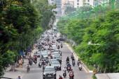 Hệ thống đường đô thị sẽ được quản lý theo đúng quy hoạch