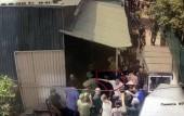 Làm rõ hành vi gây rối trật tự công cộng tại phường Tứ Liên