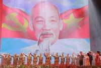 Tổ chức cầu truyền hình Lễ kỷ niệm 130 năm ngày sinh Chủ tịch Hồ Chí Minh