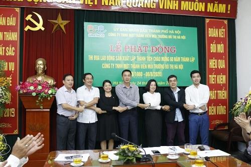 Công đoàn Urenco Hà Nội đồng hành cùng người lao động