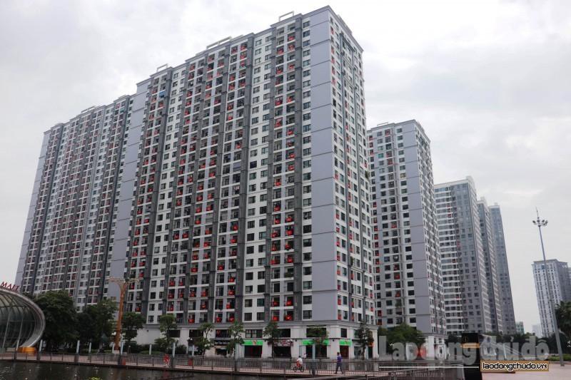 Hà Nội: Tăng cường kiểm tra công tác quản lý chung cư