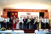Công ty Thoát nước Hà Nội tổ chức thành công Đại hội Đảng bộ lần thứ XIX