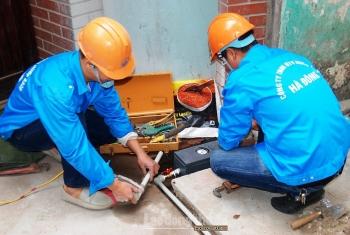 Hà Nội: Đảm bảo cung ứng nước sạch cho người dân trong mọi tình huống