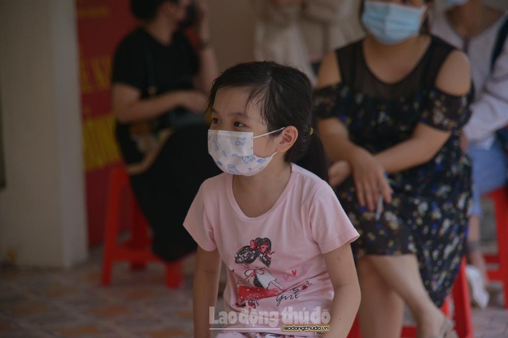 Quận Hoàn Kiếm: Xét nghiệm cho người dân đi từ Đà Nẵng về