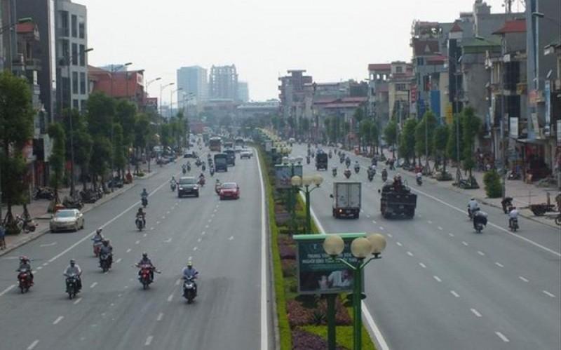 Điều chỉnh quy hoạch chi tiết Khu đô thị Gia Lâm