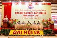 Urenco Hà Nội tiếp bước truyền thống Anh hùng lao động