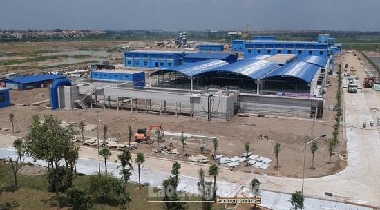 Hà Nội: 78% người dân nông thôn được sử dụng nước sạch