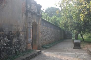 Nhà tù Sơn La - chứng tích cuộc kháng chiến chống Pháp
