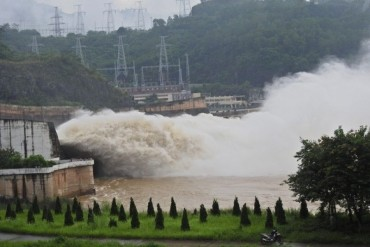 Sẵn sàng lực lượng, phương tiện ứng phó, hạn chế thiệt hại do xả lũ hồ chứa gây ra