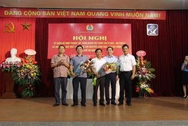 Kỷ niệm 89 năm ngày thành lập Công đoàn Việt Nam