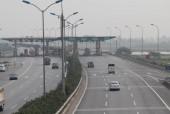 Phân luồng giao thông tuyến Pháp Vân - Cầu Giẽ trên địa bàn Phú Xuyên
