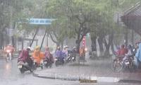 Hà Nội: Tăng cường lực lượng ứng phó trước diễn biến bất thường của bão số 3