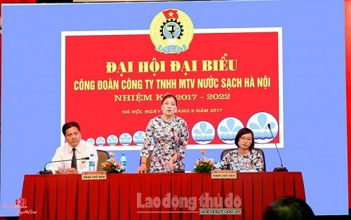 Bà Phạm Thị Vân Hương: Người kỹ sư điện bén duyên Công đoàn