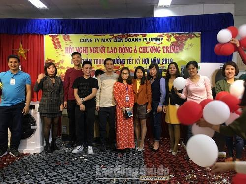 Bà Hà Thị Phương Anh: Người Chủ tịch bén duyên Công đoàn từ lứa tuổi đôi mươi
