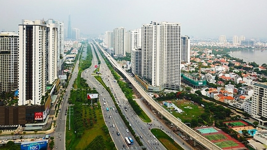 Hà Nội: Thêm 33 dự án nhà ở hình thành trong tương lai được phép mở bán