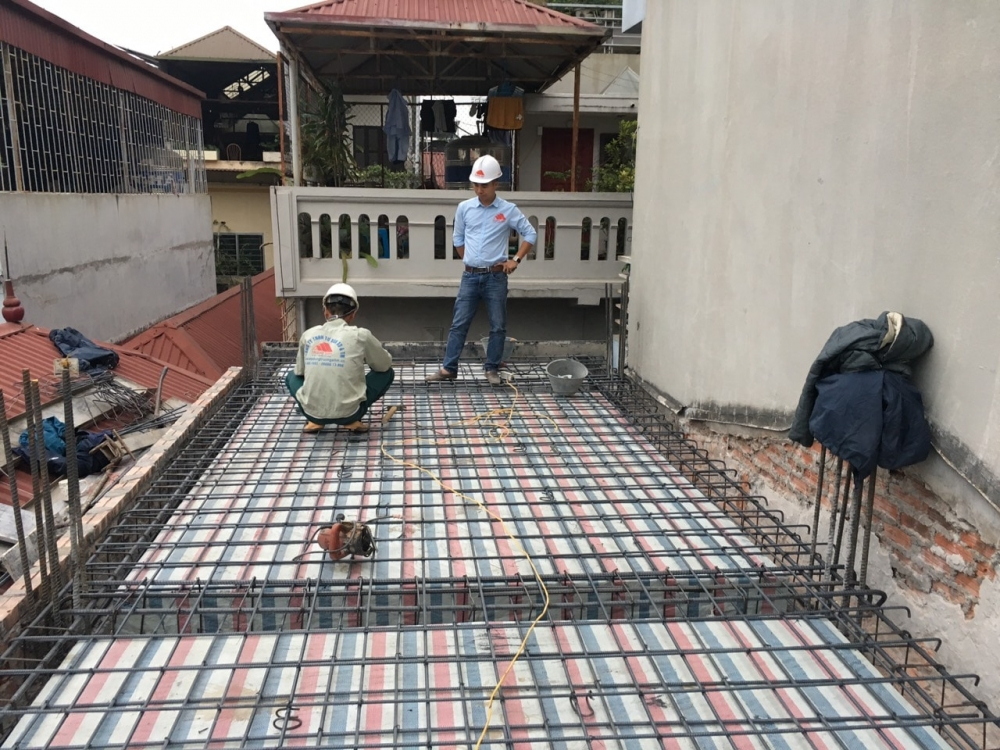 Hà Nội: Tạm dừng thi công các công trình xây dựng dân dụng trong thời gian giãn cách xã hội