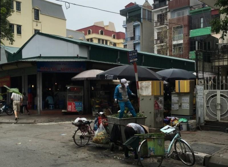 Hà Nội: Rà soát khối lượng rác phát sinh và thực thu