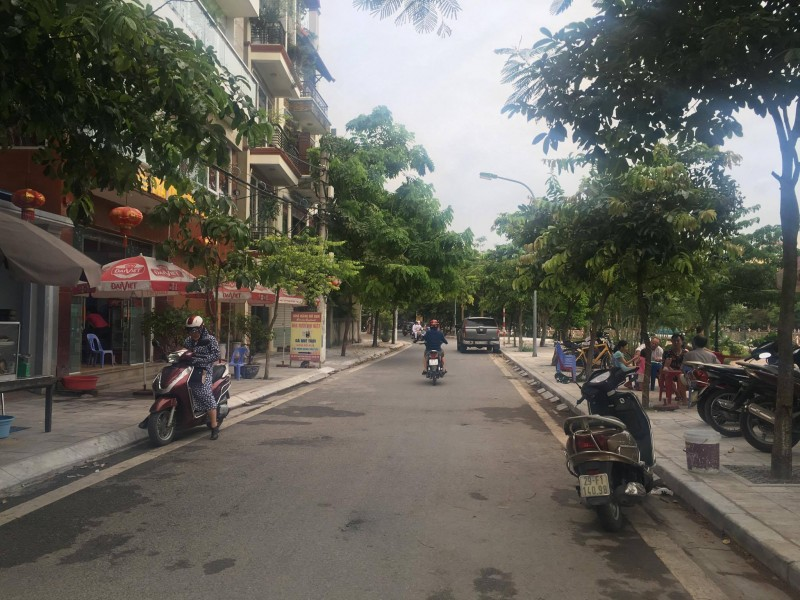Vì sao quận Tây Hồ lựa chọn phố đi bộ Trịnh Công Sơn?