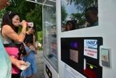 Hà Nội phê duyệt lắp đặt 1000 máy bán hàng tự động