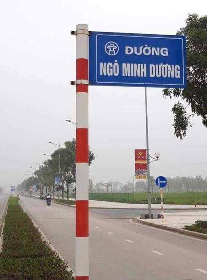 Hà Nội: Rà soát việc tự gắn biển số nhà và biển chỉ dẫn công cộng
