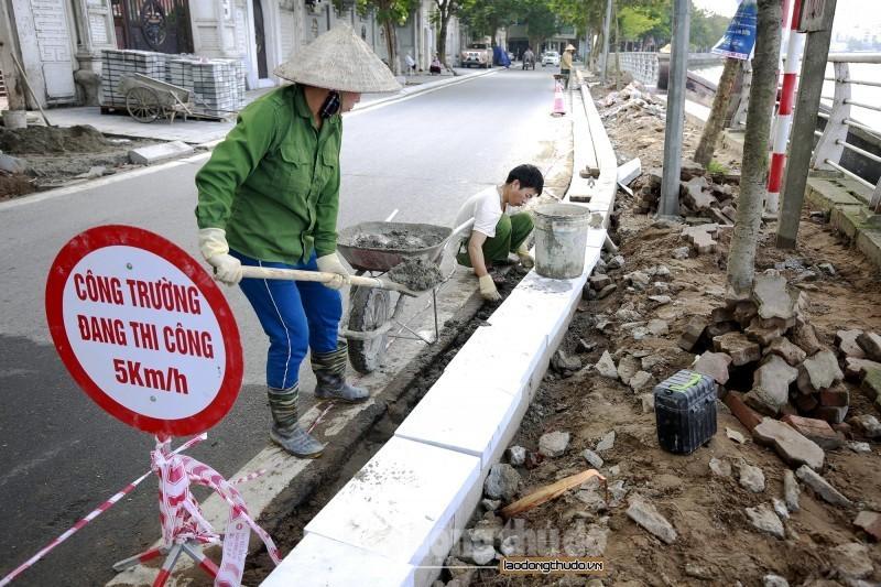 Hà Nội công bố danh mục thủ tục hành chính lĩnh vực xây dựng