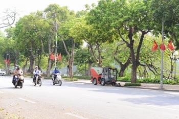 URENCO Hà Nội - 60 năm một chặng đường phát triển