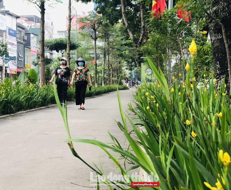 Kỳ cuối: Cộng đồng trách nhiệm vì Hà Nội hôm nay và mai sau